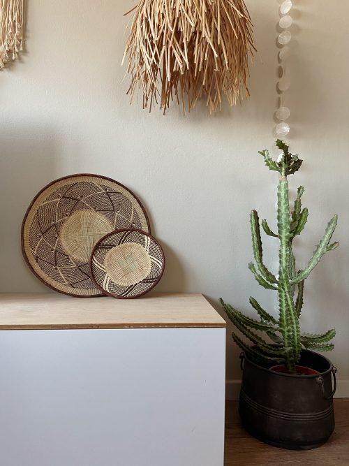binga manden decoratie woonaccessoires