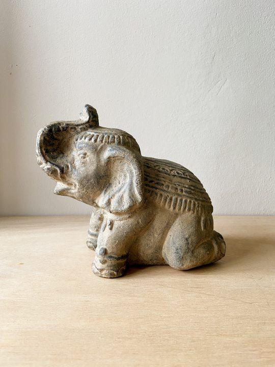 boho olifant steen