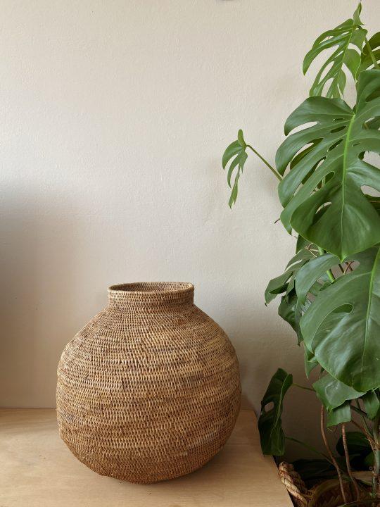 buhera gourd afrika