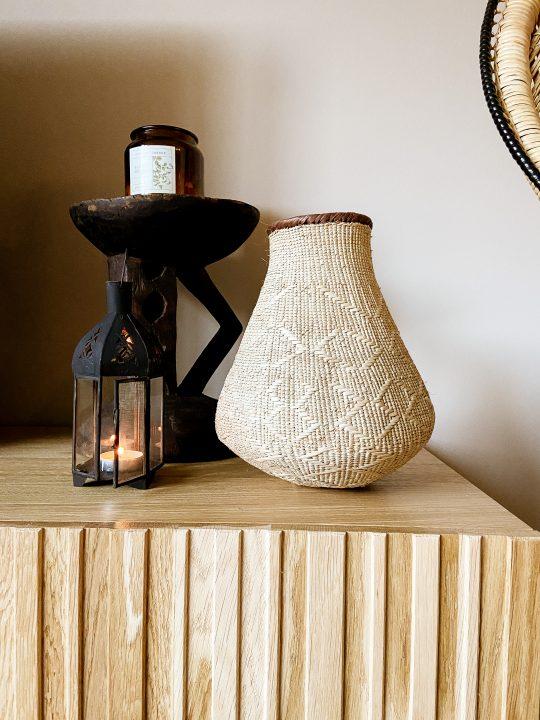 lantaarn uit marokko